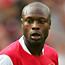 Arsenal stars' 'anger' at Gallas
