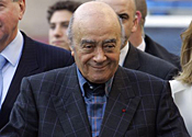 'Deport liar Fayed', Parliament told