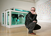 Hirst's pickled cow hit by beef ban