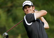 Immelman keeps up early pace