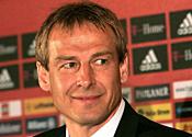 Liverpool 'met with Klinsmann twice' over Rafa job offer