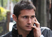 Chelsea's Lampard to miss title decider