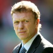 Moyes sets sights on record haul