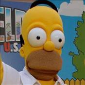 D'oh! The Simpsons taken off the air