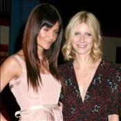 Gwyneth and Helena honoured
