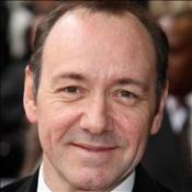 Spacey and Geldof to speak at conference