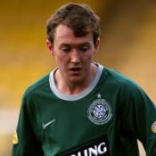 Celtic won't give up title – McGeady