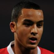 Walcott wants more