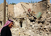 Bomb hits Yemen, near Italian embassy