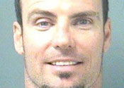 Vanilla Ice arrested after abuse claim