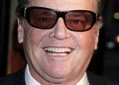 Nicholson named 'top Hollywood hellraiser'