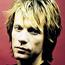 Bon Jovi: 'Girls pay to see my rear'
