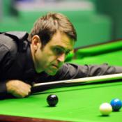 O'Sullivan on the brink