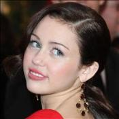 Disney stars support Miley
