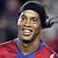 Ronaldinho desperate to sign for English club
