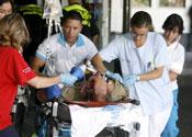 153 dead in Madrid air disaster