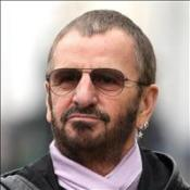 Ringo's granddaughter is a Starr