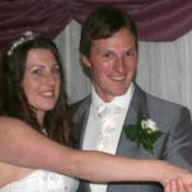 Two charged with honeymoon murders