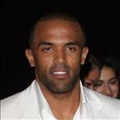 Craig David filling in for Robbie?