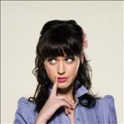 Ida's not kissing up to Katy