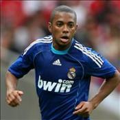 Calderon: Robinho can buy out contract