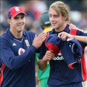 Pietersen: It was spectacular