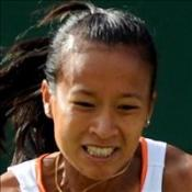 Keothavong bows out