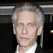 Cronenberg: I haven't missed the camera