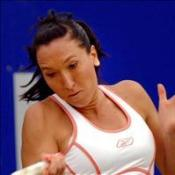 Jankovic reaches fourth round