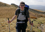 British scout leader killed in 1,000ft fall