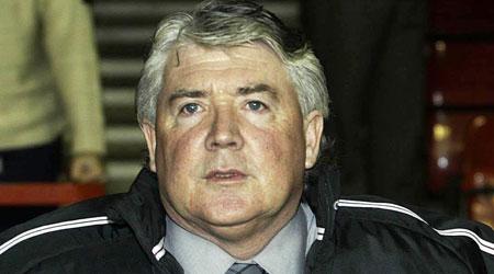 Joe Kinnear: I will outrank Alan Pardew on Newcastle transfer matters