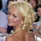 Jennifer has the top bottom