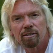 Branson campaigns against BA merger