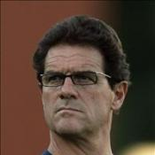 Capello: Fans may need convincing