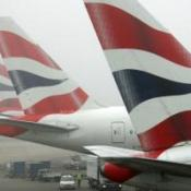 BA boss: Airline industry in crisis