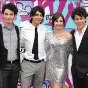Demi: Jonas Brothers are classy