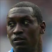 Bruce realistic over Heskey