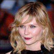 Dunst: I had to grow up too fast