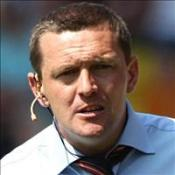 Boothroyd hit by FA charge