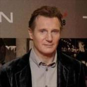 Neeson not a fan of method acting