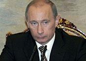 Putin 'to teach Sarko judo'