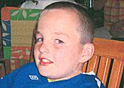 Rhys murder suspect named