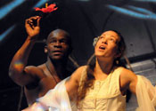 If you do one thing this week… discover Brazilian theatre