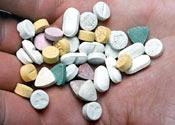 Ecstasy: brothers ran drug factory