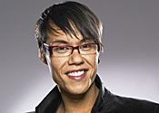 Gok Wan: 'I want to get hitched'