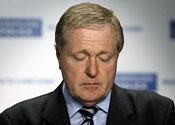 Sir Ian Blair's £350,000 send off