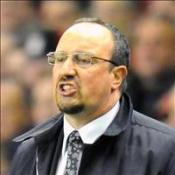 Benitez: Reds nearly there