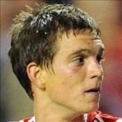 Agger 'target for Real Madrid'