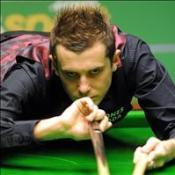 Walden stuns Selby