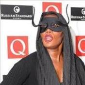 Grace Jones and Coldplay join the Q